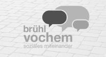 Stadtteil Brühl Vochem Logo Wettbewerb
