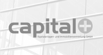 capital plus Corporate Design