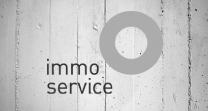 immo service corporate design