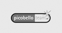 picobelloteam Corporate Design