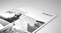 PMPG Geschäftsbericht 2011