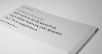 mundipharma Broschüre Schmerztherapie